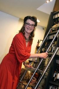 Hosting a wine 'blind-tasting' in Manchester